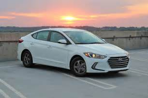 2017 hyundai elantra eco to start at 21 485 automobile