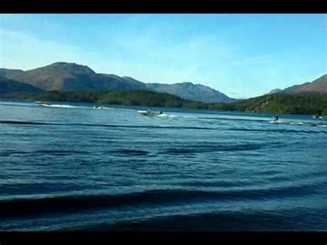 speed boat loch lomond kateris fletcher arrow speed boat doovi