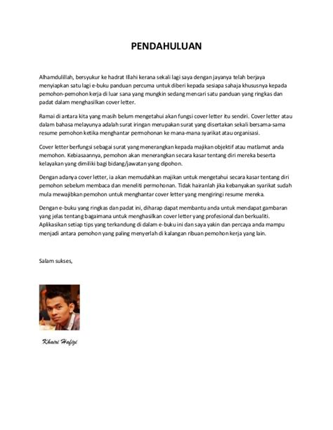 Tips Cover Letter by Tips Cover Letter Sle