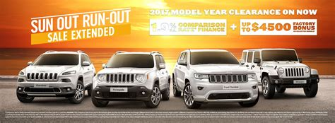Brighton Chrysler Jeep by Brighton Jeep Chrysler New Demo And Used Car Dealer