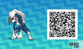 Pok 233 mon sonne und mond qr codes f 252 r alle pokemon bild 275