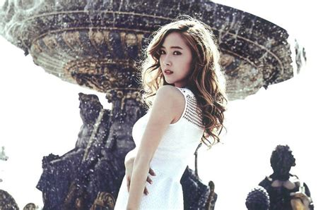 jessica jung latest news jessica jung to be a future movie star