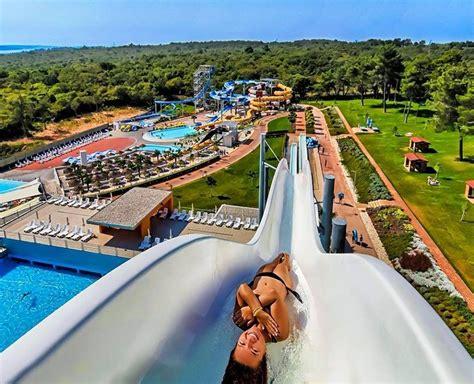 best waterpark europe croatia s istralandia named 2nd best water park in