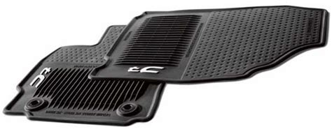 2014 Scion Tc Floor Mats by New 2014 2016 Scion Tc Rubber Floor Mats From Brandsport