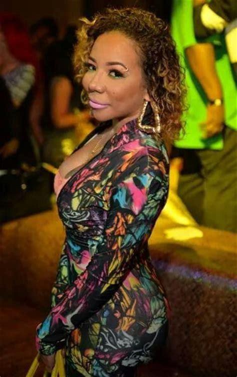what hair product is tameka harris aka tiny using on her curly hair tameka tiny harris is that pinterest love