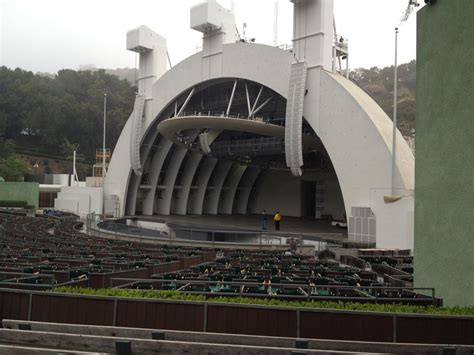 hollywood bowl section d d 07 20
