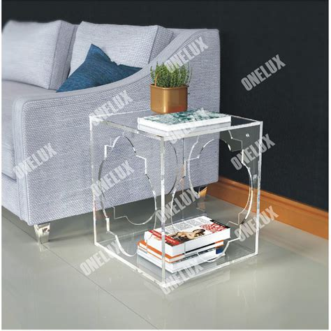acrylic coffee table cheap get cheap acrylic side tables aliexpress