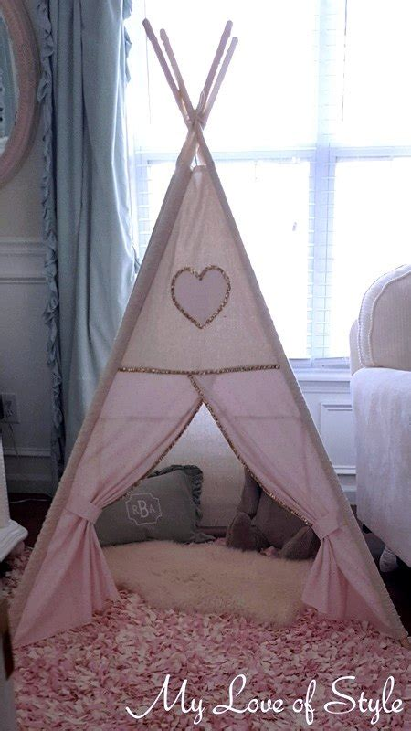 hometalk diy kids teepee step  step tutorial