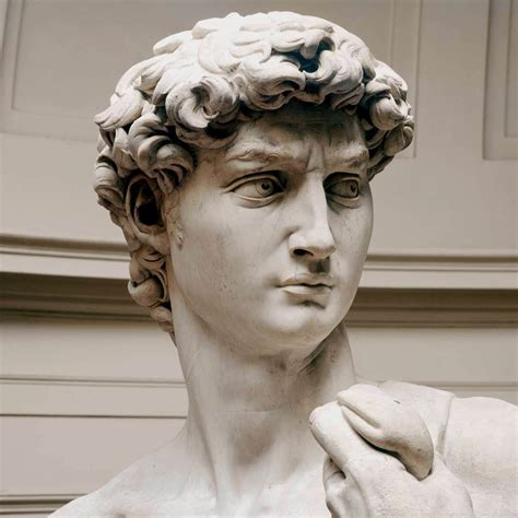 david sculpture david detail by michelangelo buonarroti