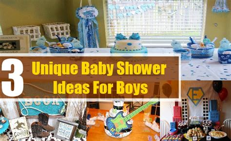 best baby boy shower themes unique baby shower ideas for boys best baby shower
