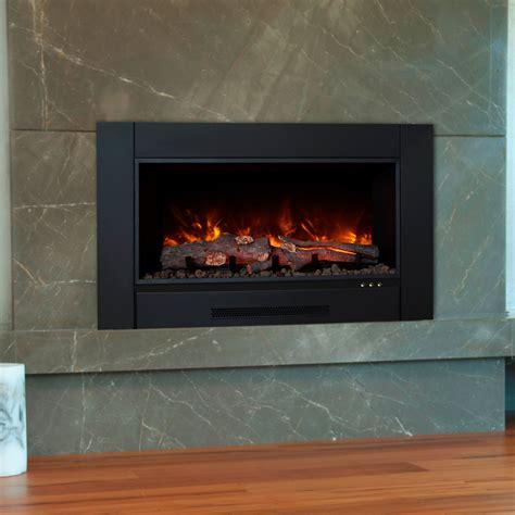 Modern Flames 38 Zcr Electric Fireplace Insert Fireplaces Modern Flames Fireplaces