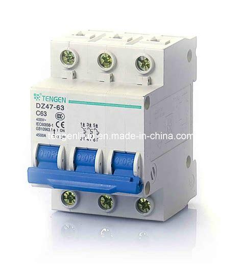 Saklar Mcb panel listrik mcb