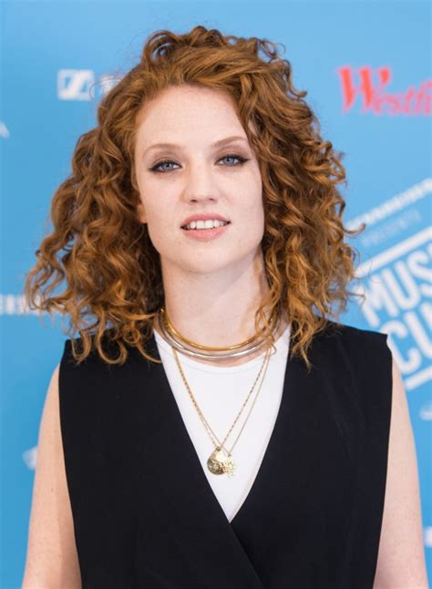 jess glynne n jess glynne performs on stage during a launch for music