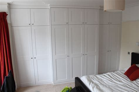 Fitted Wardrobes East by Wardrobe Company Floating Shelves Boockcase Cupboards
