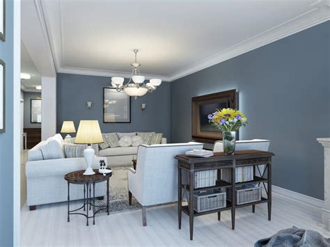 blue grey paint colors for living room 23 living room color scheme palette ideas