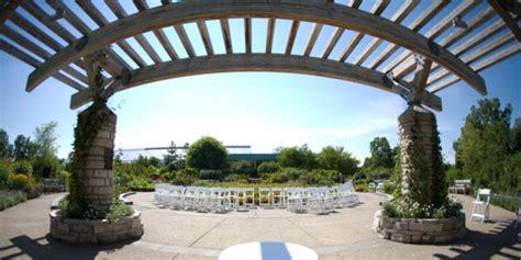 U Of M Botanical Gardens U Of M Matthaei Botanical Gardens Weddings