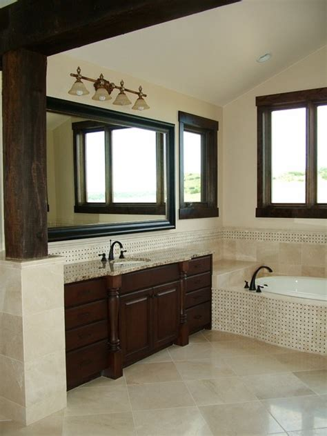 dark vanity bathroom ideas raintree house