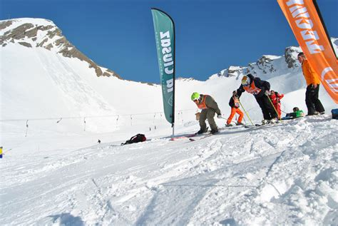 blizzard challenge ski blizzard bull ride challenge