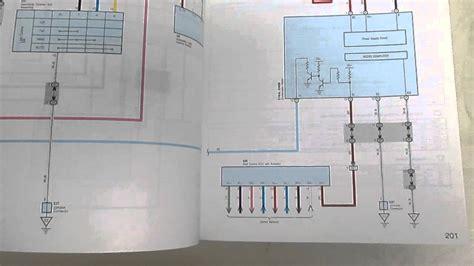 lexus wiring diagrams wiring diagrams schematics