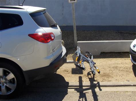 bike rack for car without hitch kuat nv 2 bike tray hitch rack racksforcars com