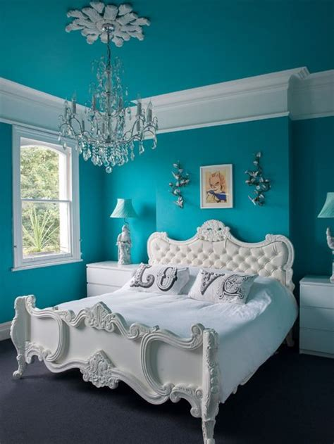 turquoise bedrooms turquoise girls bedroom home design ideas pictures