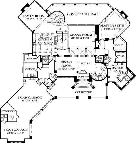 6000 square foot house plans 6000 sq ft house plans all images copyrighted by