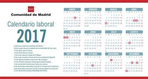 calendario laboral del imss 2017 calendario laboral 2017 grupo jenasa asesor 237 a gestor 237 a