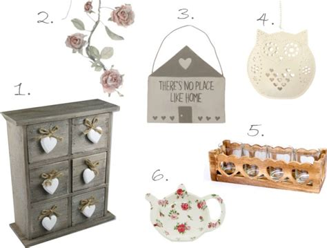 shabby chic accessories shabby chic home decor antoinette