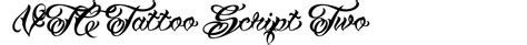 tattoo fonts preview fonts font generator