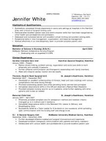 Nursing Student Resume Template Word by Sle Of Recommendation Letter For Endoscopy