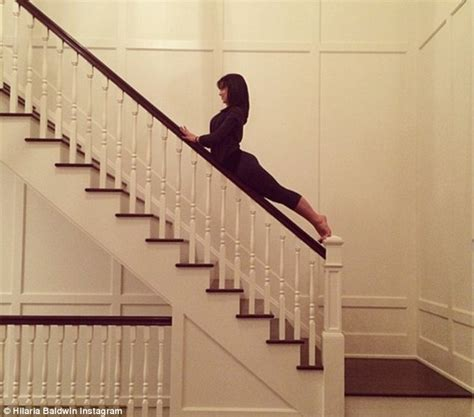 What S A Banister Miranda Kerr And Hilaria Baldwin Slammed By Pros For