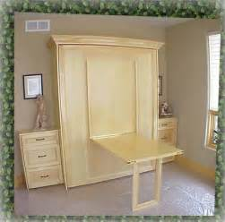 Murphy Bed Craft Table Craft Room Murphy Bed Future Home Ideas