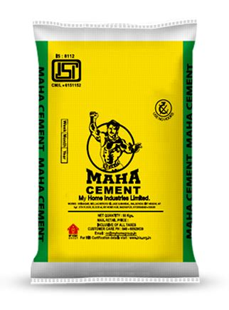 Maha Background Check Maha Cement