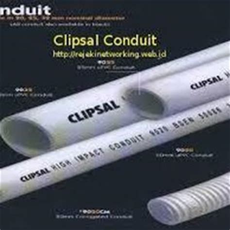 T Dus Clipsal 20mm Cbang 3 jual pipa clipsal