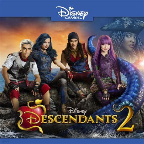 disney descendants the rotten to the trilogy volume 3 disney descendants books descendants 2 on itunes