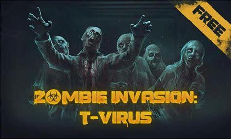 tutorial zombie invasion t virus игры zombie invasion t virus для android скачать