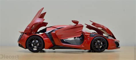 lykan hypersport doors toys 1 18 fast and furious 7 lykan hypersport