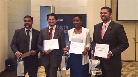 Kpmg Selection Process For Mba by Hult Students Take On Global Challenges And Win