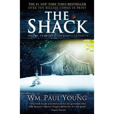 the shack the shack by william paul young reviews discussion