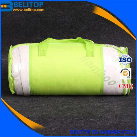 Pillows As Seen On Tv by As Seen On Tv Bamboo Travel Pillow Bamboo Memory Foam