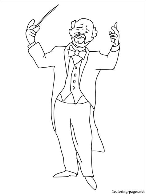 coloring pages train conductor conductor coloring page coloring pages