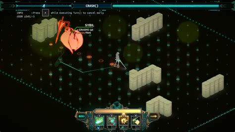 transistor gameplay is transistor player theory