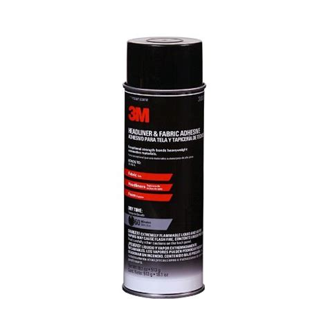 3m spray upholstery adhesive hot dealshot deals 3m 38808 headliner and fabric adhesive