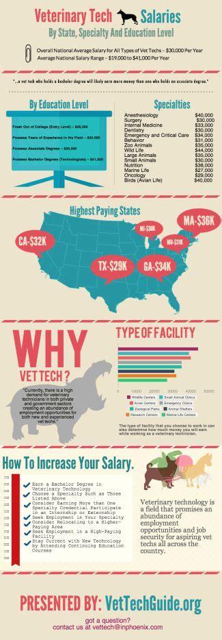 tattoo designer salary best 25 vet tech ideas on tech