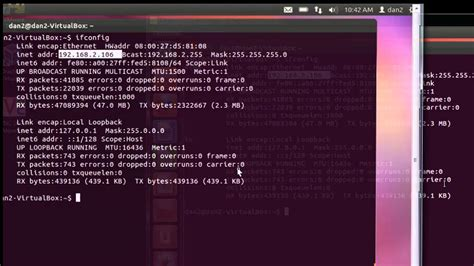 Tutorial Vnc Linux | how to setup remote desktop sharing in ubuntu linux w vnc