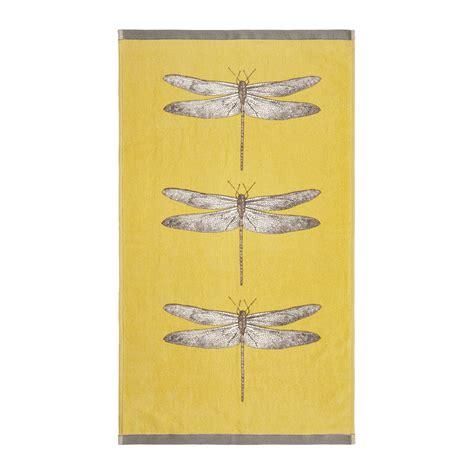 bathroom napkins buy harlequin demoiselle towel gold grey hand towel