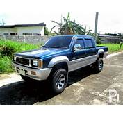 4x4 Pickup Bacolod City In Western Visayas For Sale