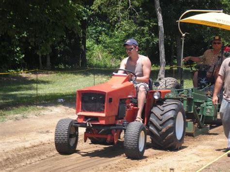 Saigon Garden Marysville Allis Chalmers Garden Tractor 720 Garden Ftempo