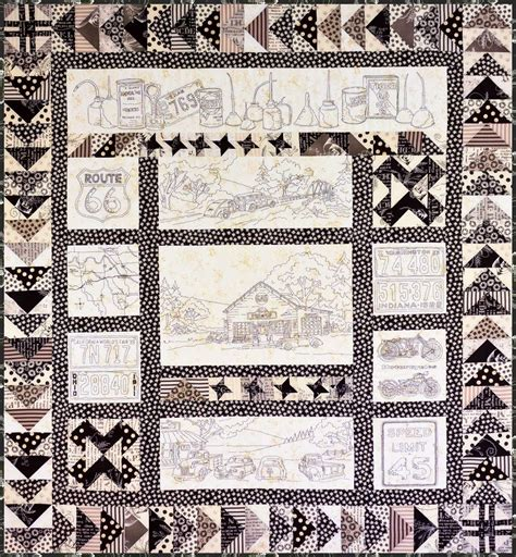 Crabapple Hill Quilts by Creations Quilts Whatever By Sayre