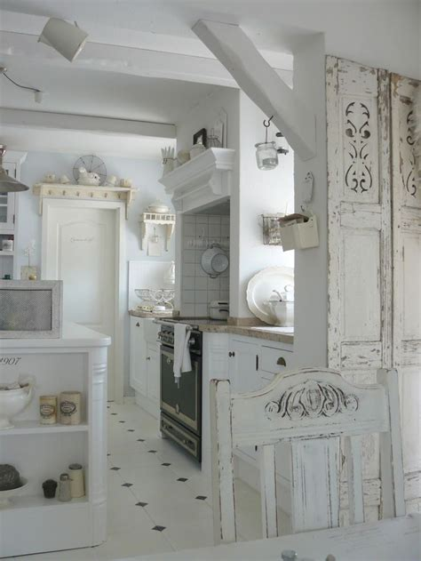 shabby chic kitchen ideas 25 cute shabby chic kitchen design ideas interior god